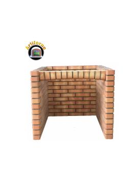 Brick Base for Oven