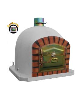 Forno SUPER WOOD
